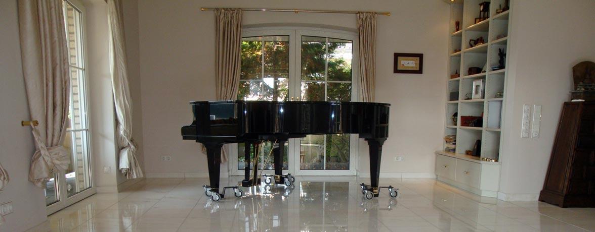 Klavier Bild - Small