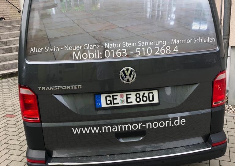 Marmor Noor Fahrzeug 3