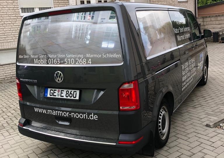 Marmor Noor Fahrzeug 4